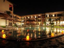 Горящие туры в отель River Beach Resort 3, Дананг, Вьетнам 3*,