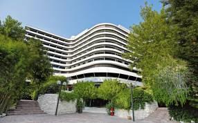 Горящие туры в отель Rixos Downtown (Ex.Sheraton Voyager Antalya Resort & SPA) 5*, Анталия, Турция