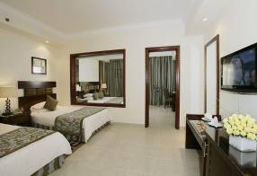 Горящие туры в отель Rixos Sharm El Sheikh Resort (Ex Royal Grand Azur) 5*, Шарм Эль Шейх, Болгария