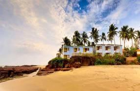 Горящие туры в отель Rococco Ashvem 2*, ГОА северный, Индия