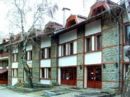 Горящие туры в отель Rodina Hotel 3*,