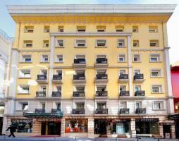 Горящие туры в отель Oran Hotel 4*, Стамбул,