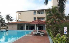 Горящие туры в отель Goldi Sands Hotel 3*, Негомбо,
