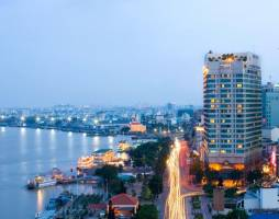 Горящие туры в отель Saigon Star Hotel 3*, Сайгон, Вьетнам