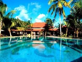 Горящие туры в отель Sainte Anne Resort & Spa 5*, о. Святой Анны, Сейшельские о.