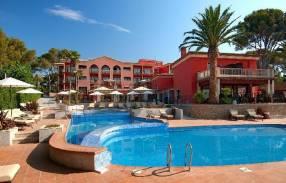 Горящие туры в отель Salles Cala Del Pi Hotel (Ex. Cala Del Pi) 844056693, Коста Брава, Испания 5*, Коста Брава, Испания