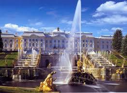 Горящие туры в отель Санкт Петербург,115$ автобусный тур,завтраки и обеды,6 экскурсий