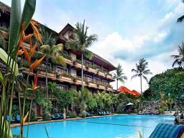 Горящие туры в отель Sari Segara Resorts & Spa 3*, Бали, Индонезия