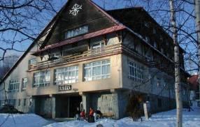 Горящие туры в отель Sasanka 2*, Татранска Ломница,