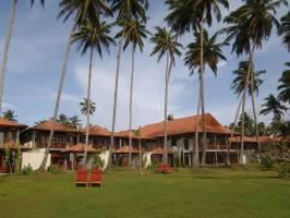 Горящие туры в отель Serene Pavillions 5*, Ваддува, Шри Ланка