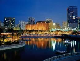 Горящие туры в отель Sheraton Abu Dhabi 5*, Абу Даби, ОАЭ