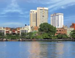 Горящие туры в отель Sheraton Saigon Hotel & Towers 5*, Сайгон, Вьетнам