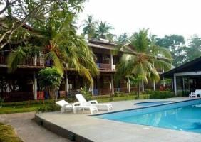 Горящие туры в отель Paradise Beach Club 2*, Мирисса, Шри Ланка 2*,