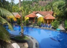 Горящие туры в отель Hotel Flower Garden 2*, Унаватуна, Шри Ланка