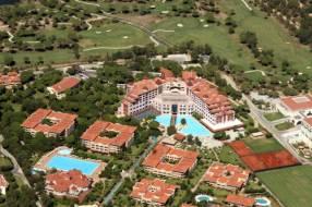 Горящие туры в отель Sirene Belek Golf & Wellness Hotel 5*, Белек,