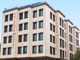 Горящие туры в отель Sky Kamer Butik Hotel 4*, Стамбул,
