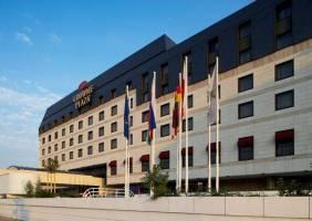 Горящие туры в отель Crowne Plaza 4*, Братислава, Словакия