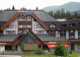 Горящие туры в отель Grand Jasna 4*, Ясна,