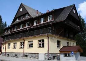 Горящие туры в отель Mikulasska Chata 3*, Ясна,