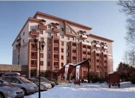 Горящие туры в отель Slovan 3*, Татранска Ломница, Словакия