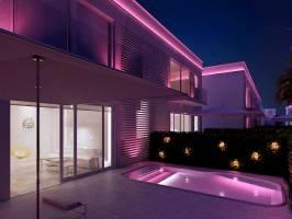 Горящие туры в отель So White Boutique Suites 4*, Айя Напа, Кипр