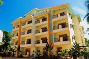 Горящие туры в отель Gloria Anne 3*,  Индия