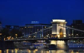 Горящие туры в отель Sofitel Budapest Chain Bridge 5*, Будапешт, Венгрия