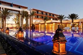 Горящие туры в отель Sofitel Essaouira Mogador Golf & SPA 5*, Эс-Сувейра, Марокко 5*,