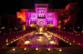 Горящие туры в отель Sofitel Marrakech Imperial 5*, Марракеш, Марокко