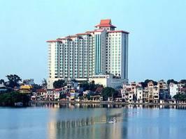 Горящие туры в отель Sofitel Plaza Hanoi 5*, Ханой, Вьетнам