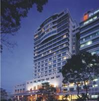 Горящие туры в отель Sofitel Plaza Saigon 5*, Сайгон, Вьетнам