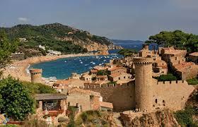 Горящий тур Испания от 399 eur  с авиа  - купить онлайн