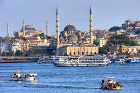 Горящие туры в отель 3 дня в Стамбуле , автобусный тур от  141 eur