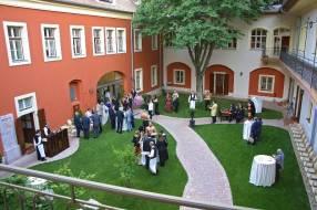 Горящие туры в отель St.george Hotel & Residence 5*, Будапешт, Венгрия