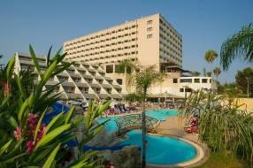 Горящие туры в отель St.Raphael Hotel 5*, Лимассол, Кипр