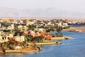 Горящие туры в отель Steigenberger Golf Resort El Gouna 5*, Эль Гуна, Египет