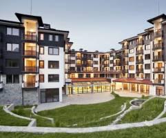 Горящие туры в отель St.Georgi Ski & Spa 4*,