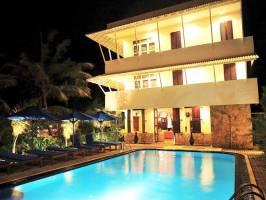 Горящие туры в отель St. Lachlan Hotel & Suites 3*, Негомбо, Шри Ланка 3*,
