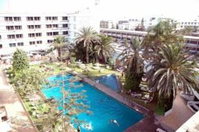 Горящие туры в отель Sud Bahia 3*, Агадир, Марокко