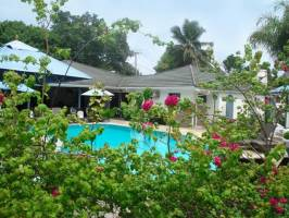 Горящие туры в отель Sun Resort 3*, о. Маэ,