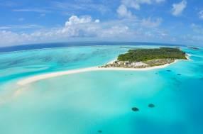Горящие туры в отель Sun Island Resort & Spa 4*, Мале, Мальдивы