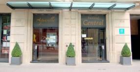 Горящие туры в отель Sunotel Central 4*, Барселона, Испания
