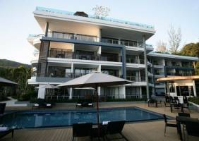 Горящие туры в отель Absolute Nakalay Beach Resort 4*, Пхукет, Таиланд