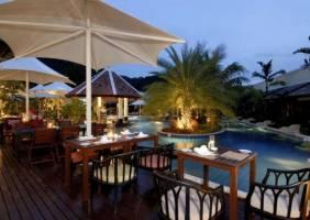 Горящие туры в отель Access Resort & Villas 4*, Пхукет,