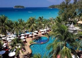 Горящие туры в отель Akyra Chura Samui 4*, Самуи, Таиланд