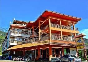 Горящие туры в отель Alina Grande Hotel & Resort 3*, Ко Чанг,