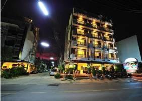 Горящие туры в отель Aloha Residence , Пхукет, Таиланд 3*,