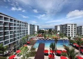 Горящие туры в отель Amari Hua Hin 4*, Хуа Хин,