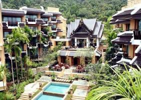 Горящие туры в отель Amari Vogue Krabi 4*, Краби, Таиланд