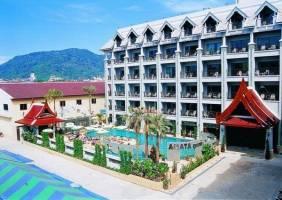 Горящие туры в отель Amata Resort 3*, Пхукет, Таиланд
